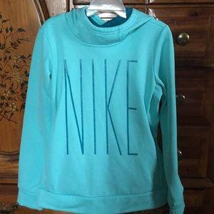 Girl's Nike hoodie sweatshirt